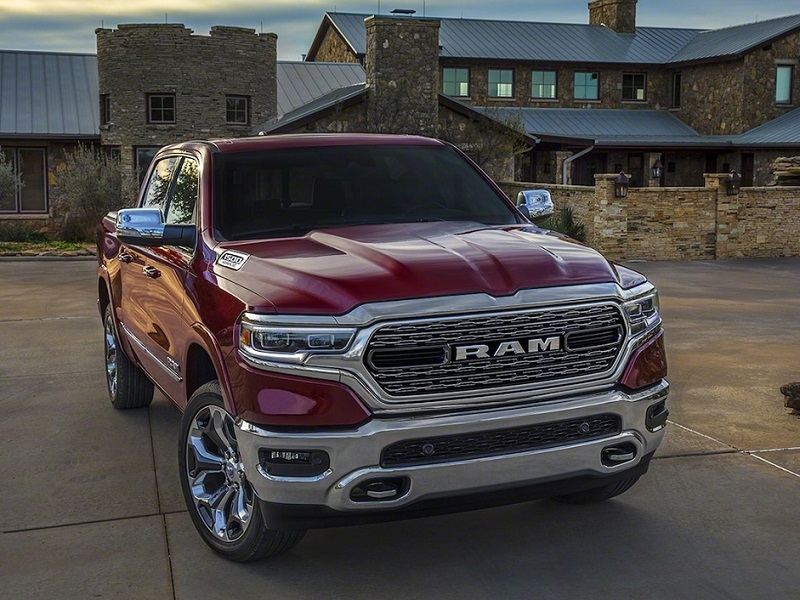 47 Best 2019 Ram 2500 Diesel Overview
