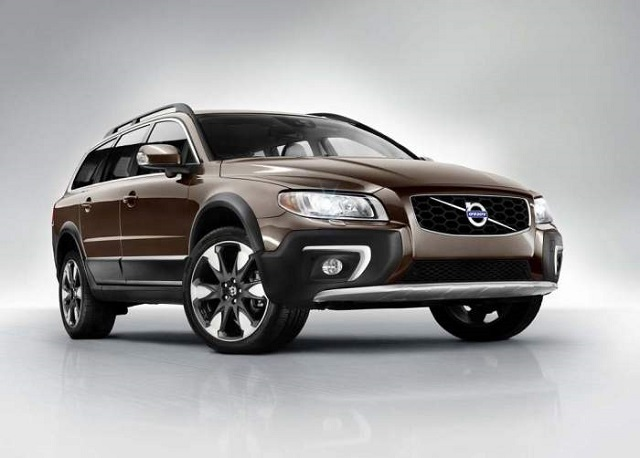 47 Best 2019 Volvo Xc70 Research New