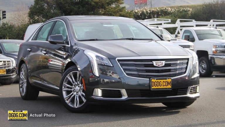 47 Best 2020 Cadillac Xts Premium Overview