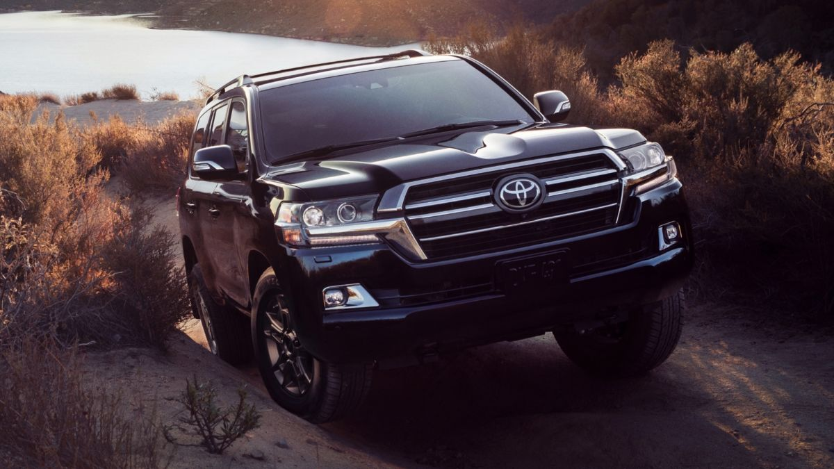47 Best 2020 Land Cruiser Reviews