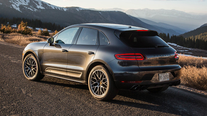 47 Best 2020 Porsche Macan Specs and Review