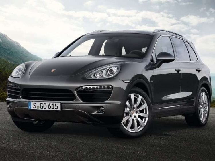 47 Best Porsche Cayenne Model Style