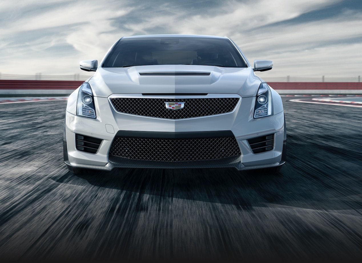 47 New 2019 Cadillac Cts V Coupe New Review