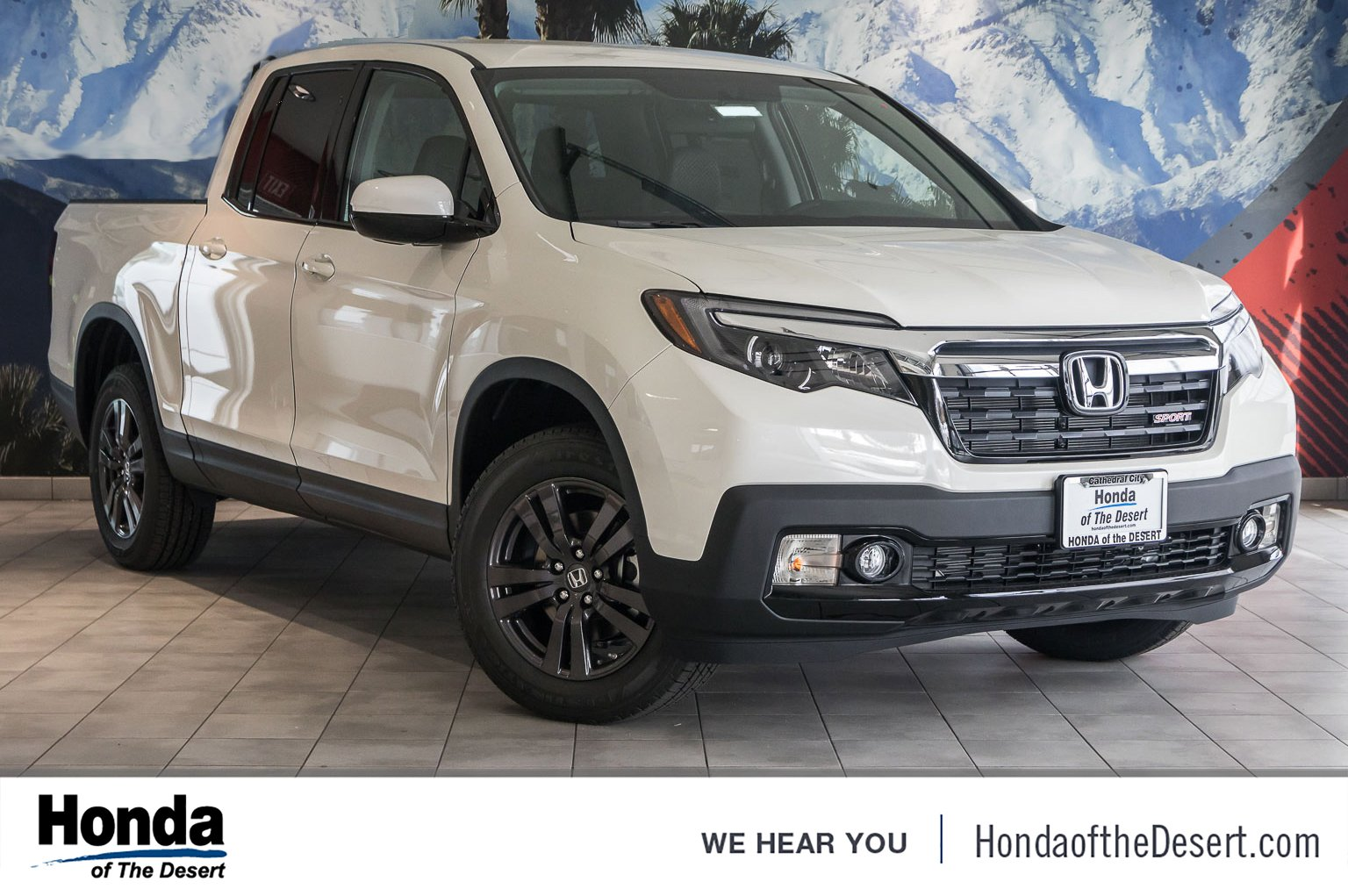 47 New 2019 Honda Ridgeline Pickup Truck Rumors