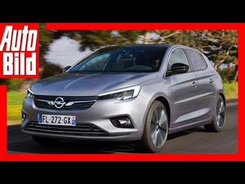 47 New 2019 Opel Corsa Engine