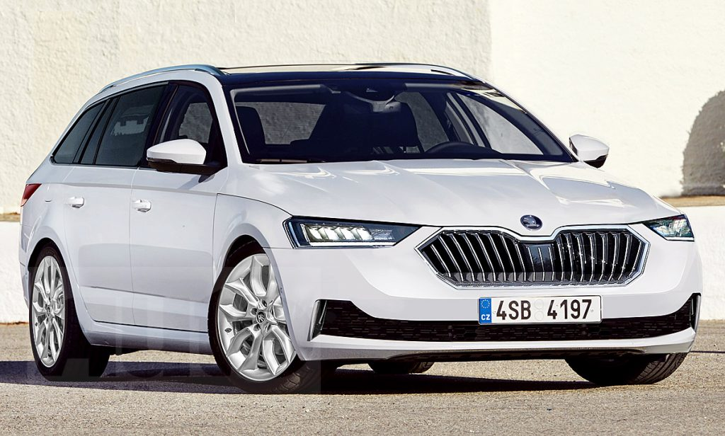 47 New 2019 Skoda Roomster Rumors