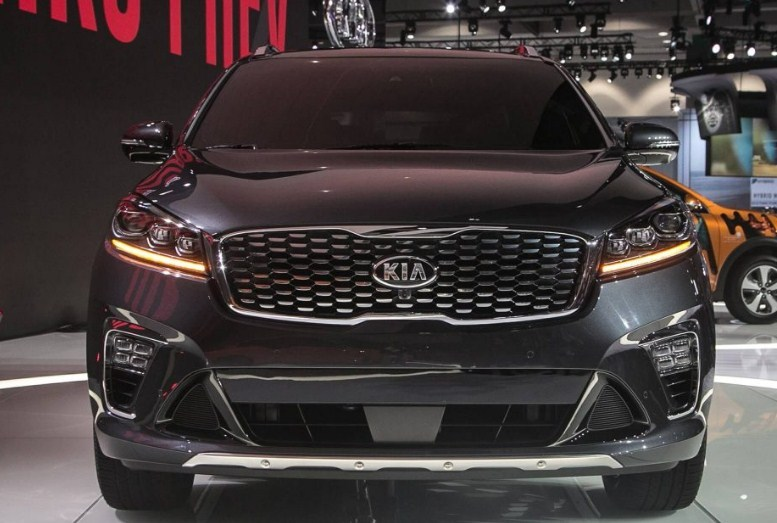47 New 2020 Kia Sedona First Drive