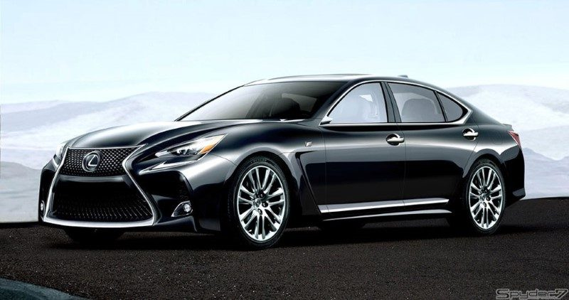 47 New 2020 Lexus ES 350 Picture