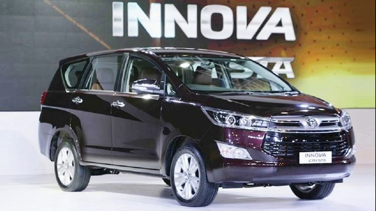 47 New 2020 Toyota Innova Redesign