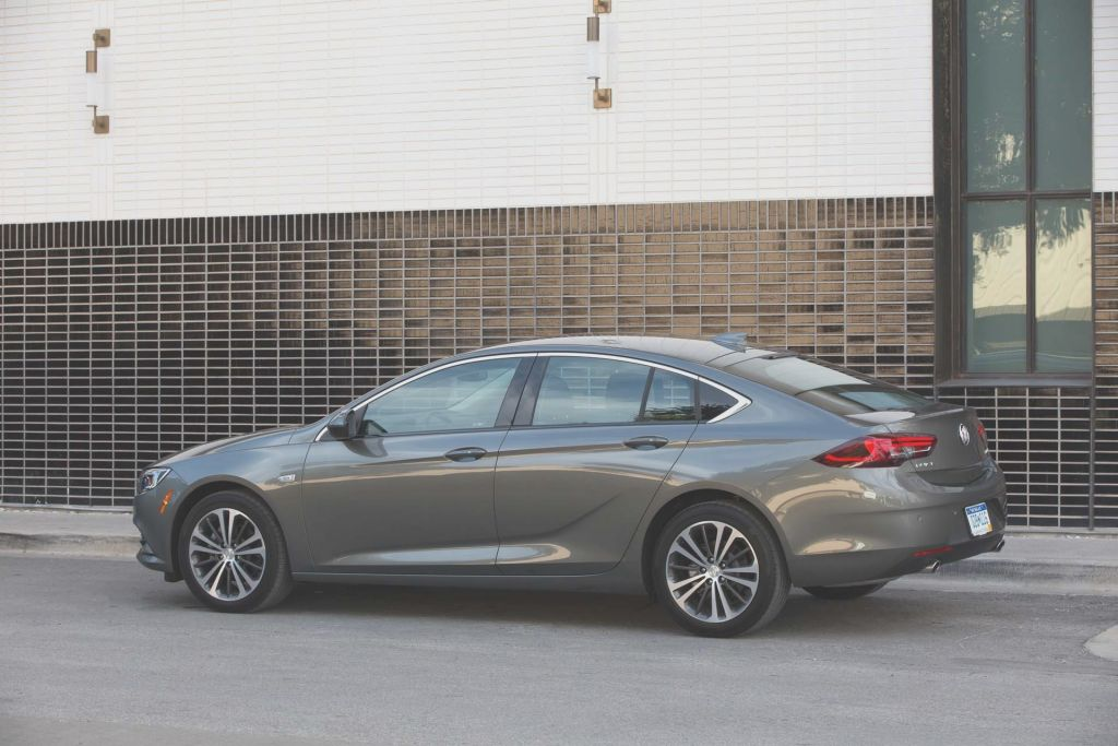 47 The 2019 Buick Lesabre Review and Release date