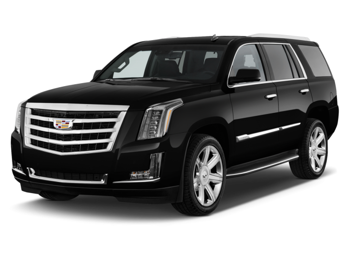 47 The 2019 Cadillac Escalade Luxury Suv Ratings