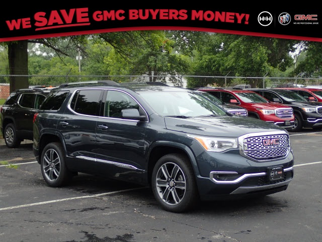 47 The 2019 Gmc Acadia Denali Prices