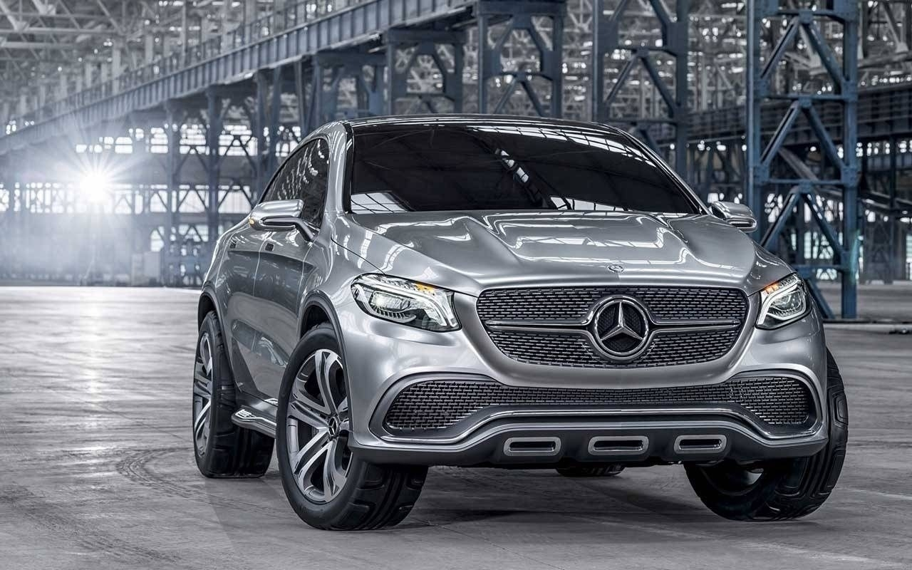 47 The 2019 Mercedes Ml Class Engine