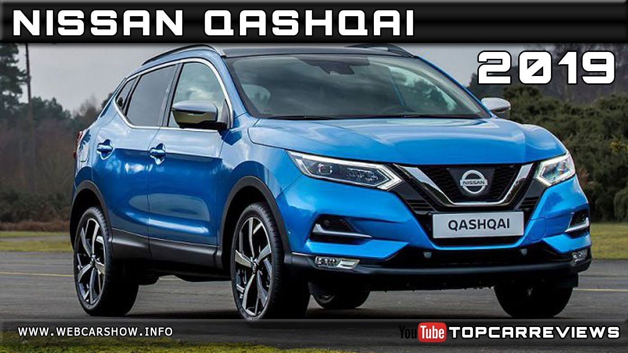 47 The 2019 Nissan Qashqai Spy Shoot