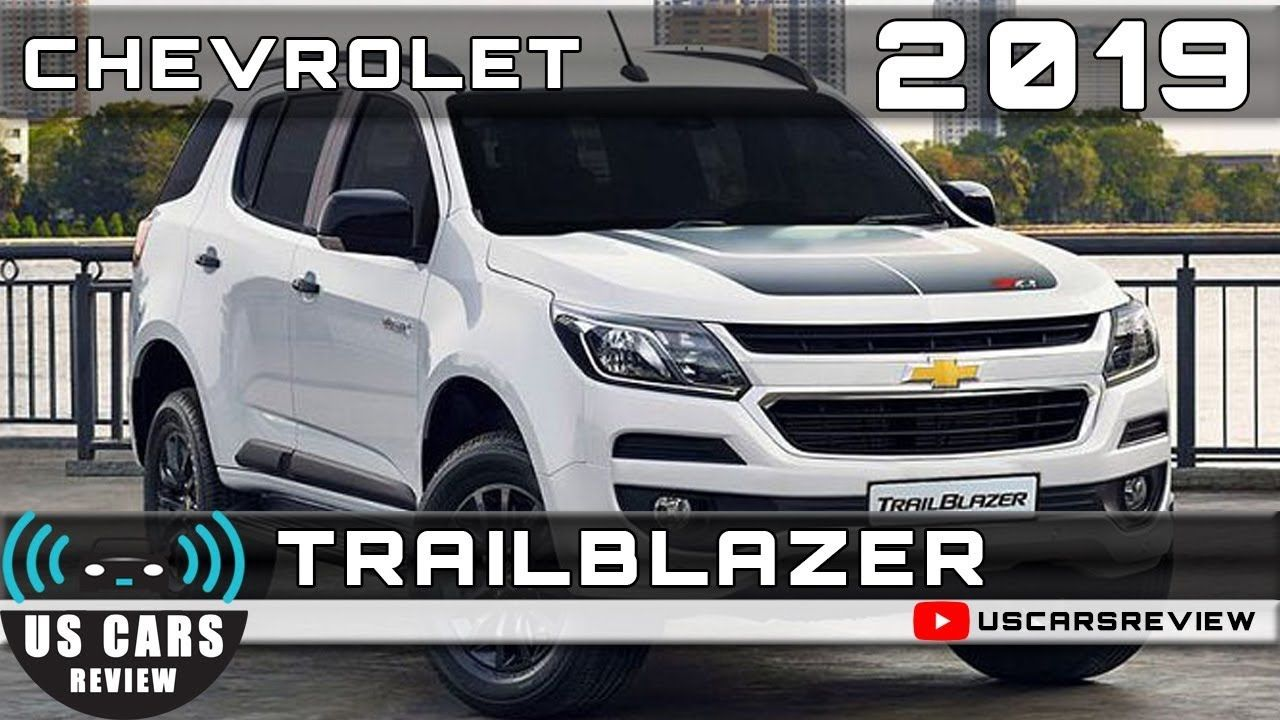 47 The 2019 Trailblazer Ss Us Redesign and Concept