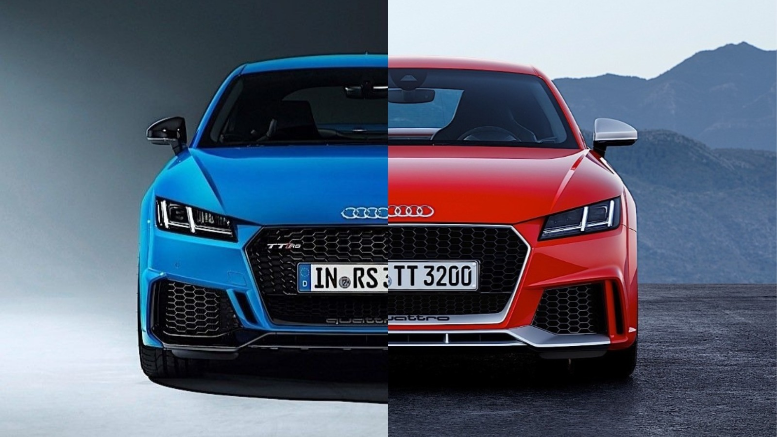 47 The 2020 Audi TT Performance and New Engine