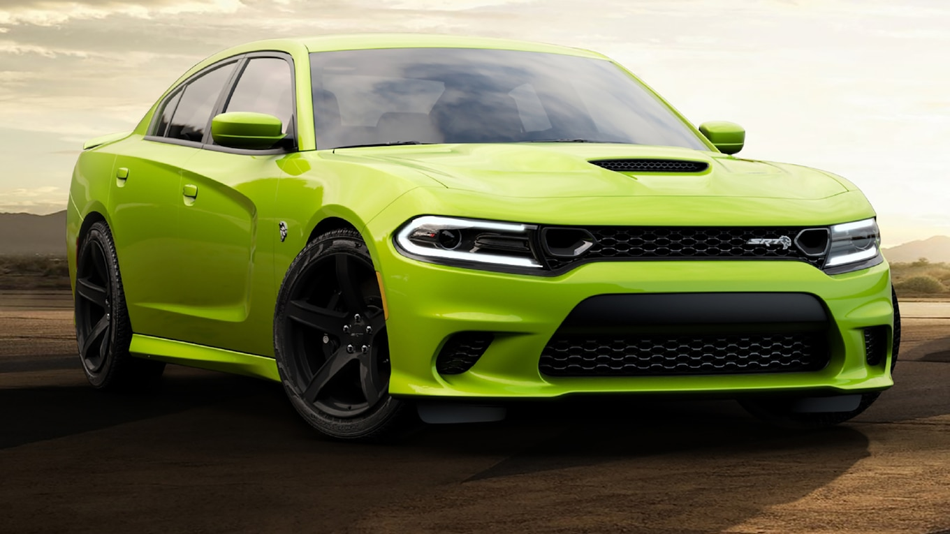47 The 2020 Dodge Charger Srt 8 Photos