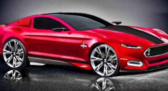 47 The 2020 Ford Torino Gt Picture