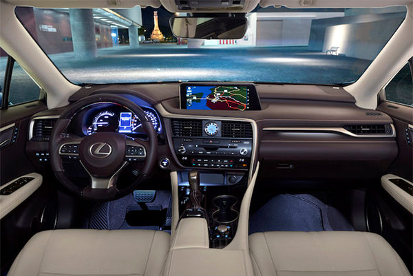 47 The 2020 Lexus RX 450h Price and Review