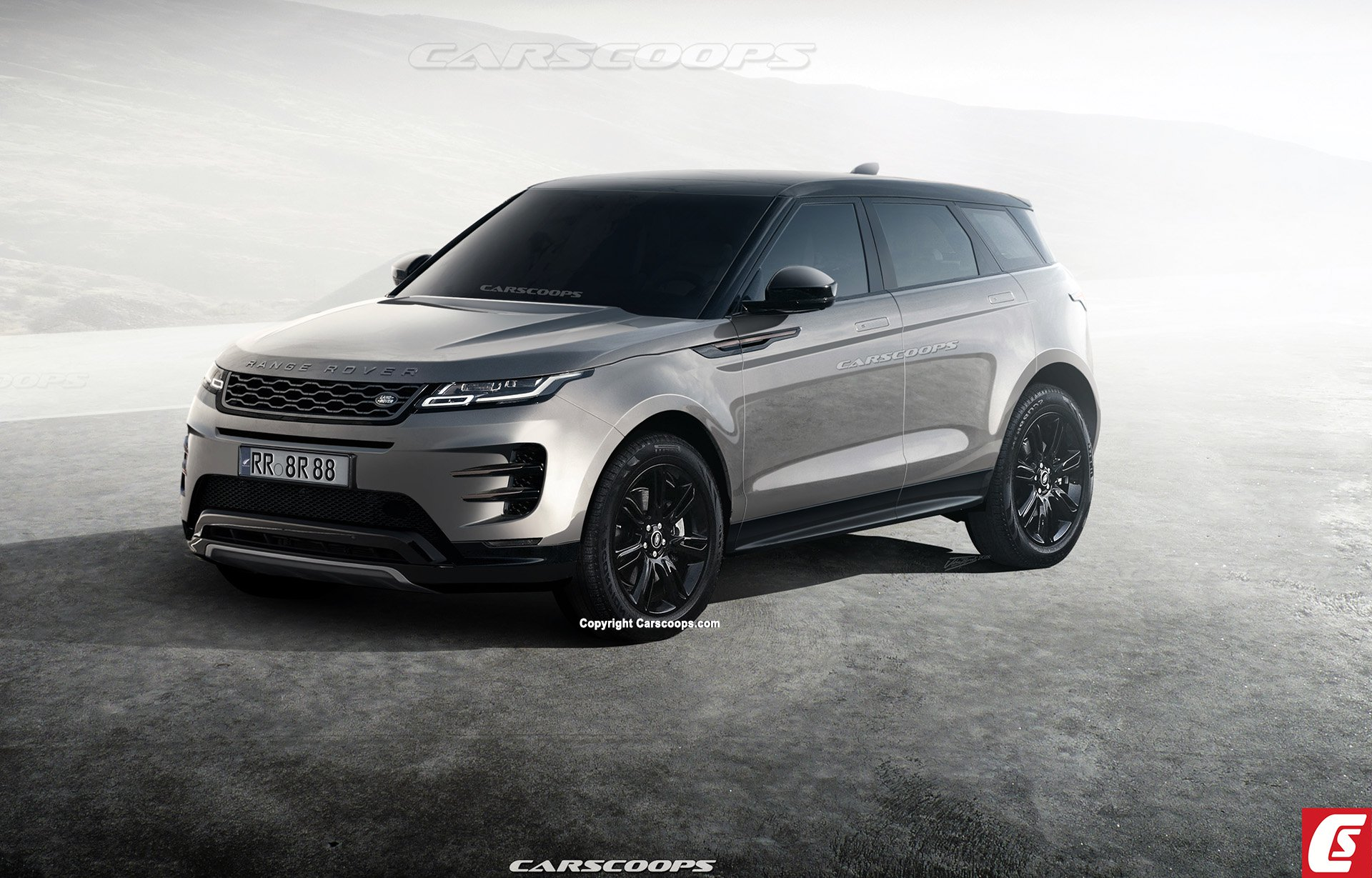 47 The 2020 Range Rover Evoque Release Date