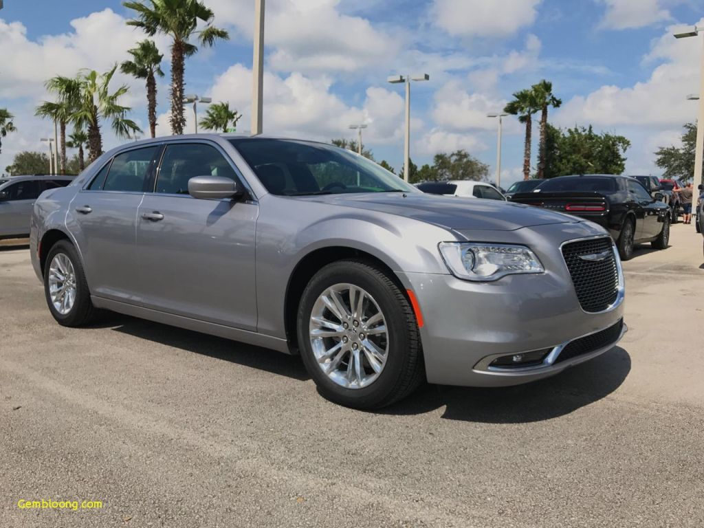 47 The Best 2019 Chrysler 100 Sedan Release Date and Concept