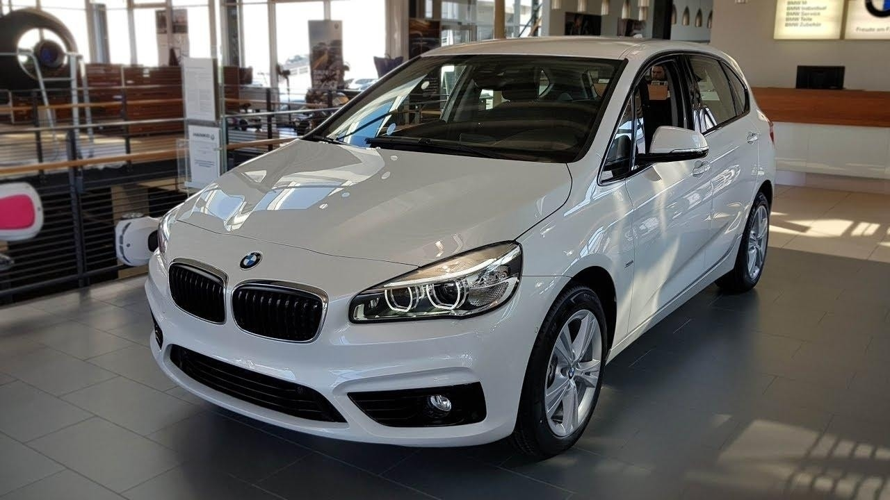 47 The Best 2020 BMW 220D Xdrive Picture