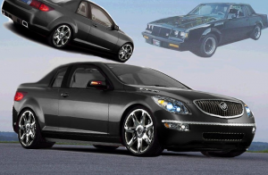 47 The Best 2020 Buick Grand National Specs and Review
