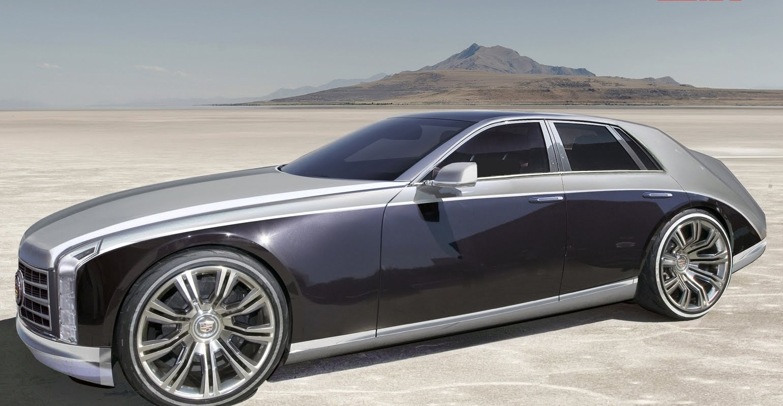 47 The Best 2020 Cadillac Deville Coupe Redesign and Concept