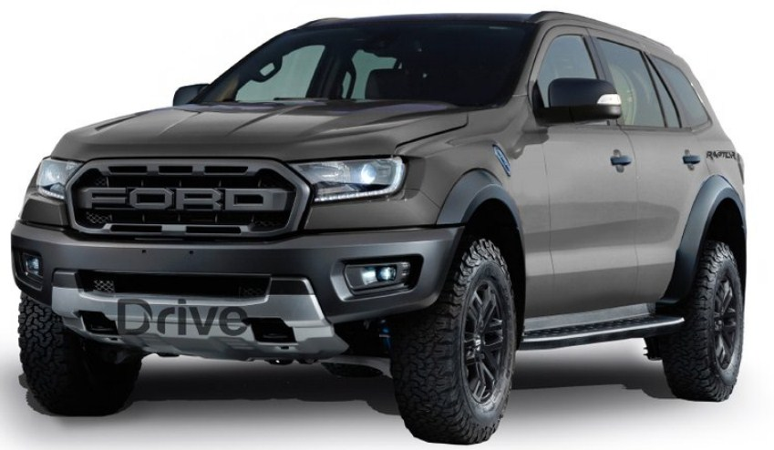 47 The Best 2020 Ford Everest Review