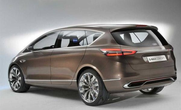 47 The Best 2020 Ford S Max Reviews