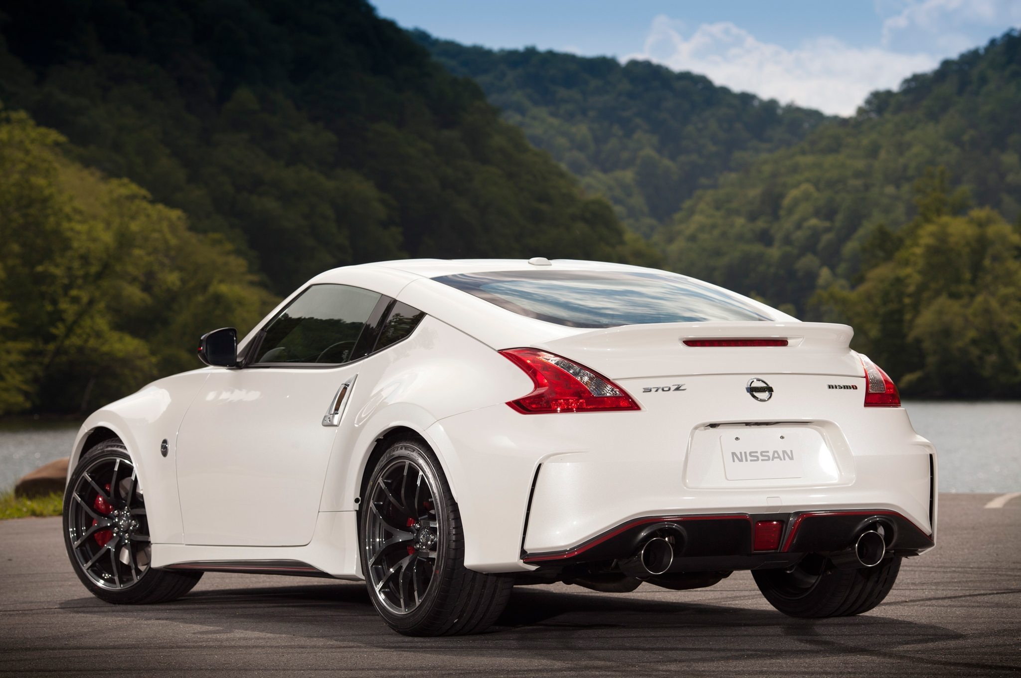 47 The Best 2020 Nissan 370Z Nismo Photos