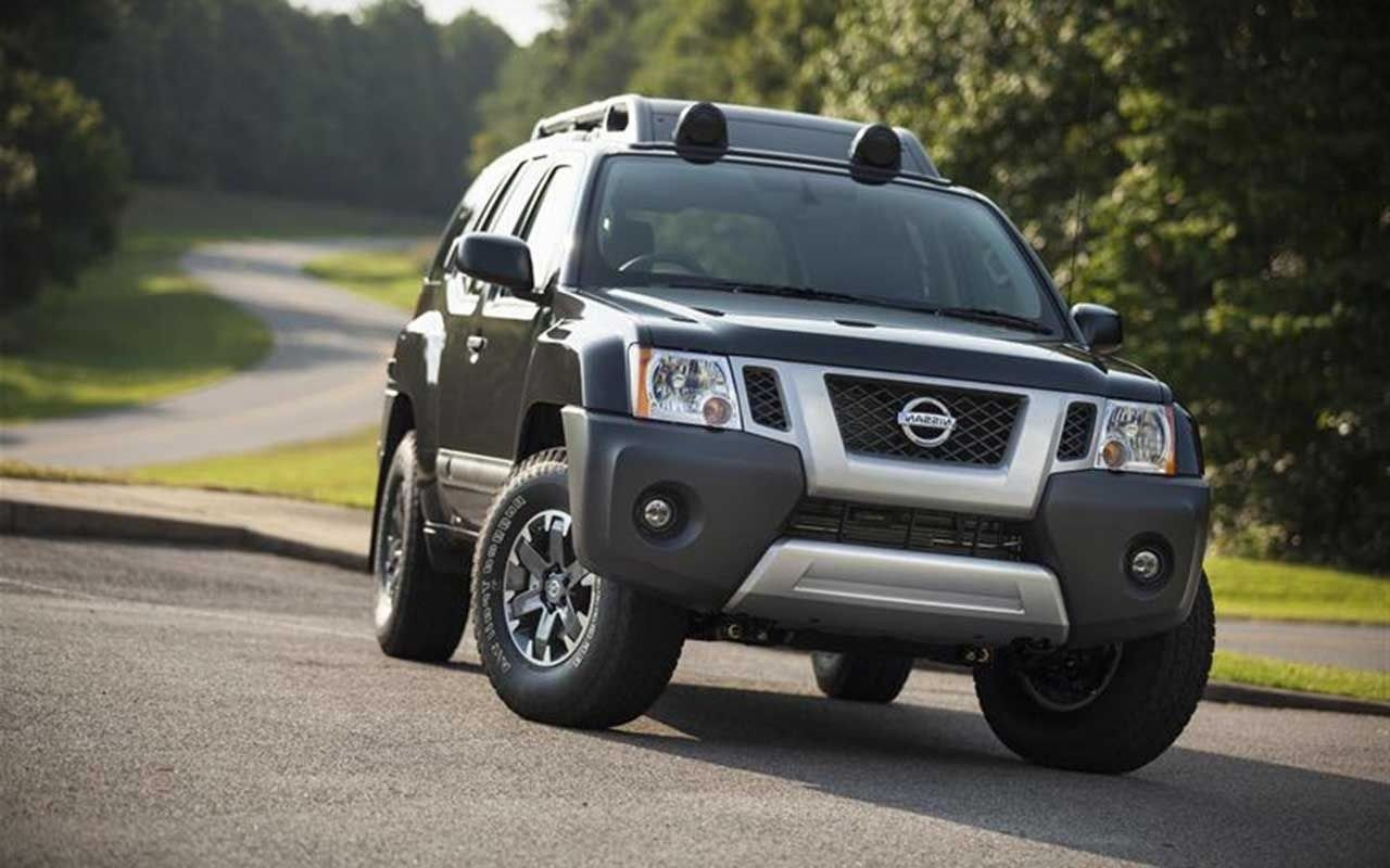 48 A 2019 Nissan Xterra Price and Release date