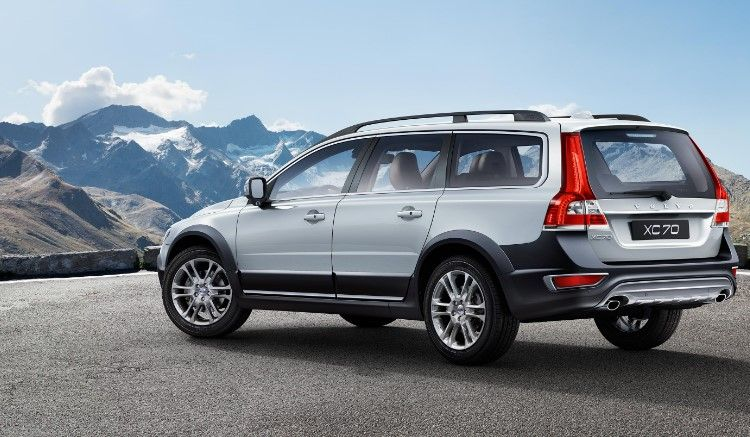 48 A 2019 Volvo Xc70 New Model and Performance
