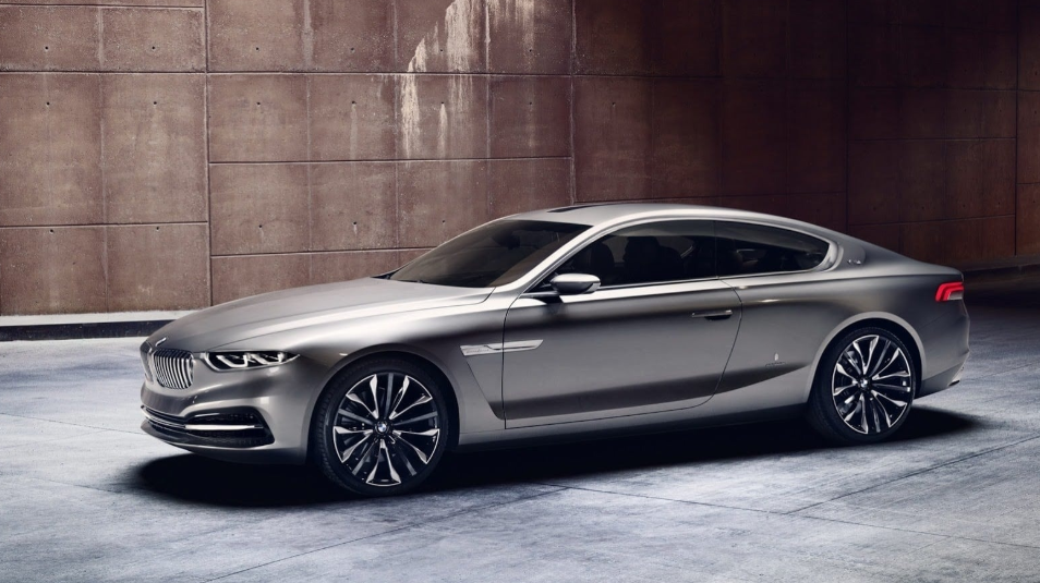 48 A 2020 BMW 6 Series Research New