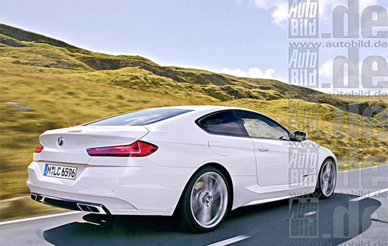 48 A 2020 BMW 6 Series Reviews