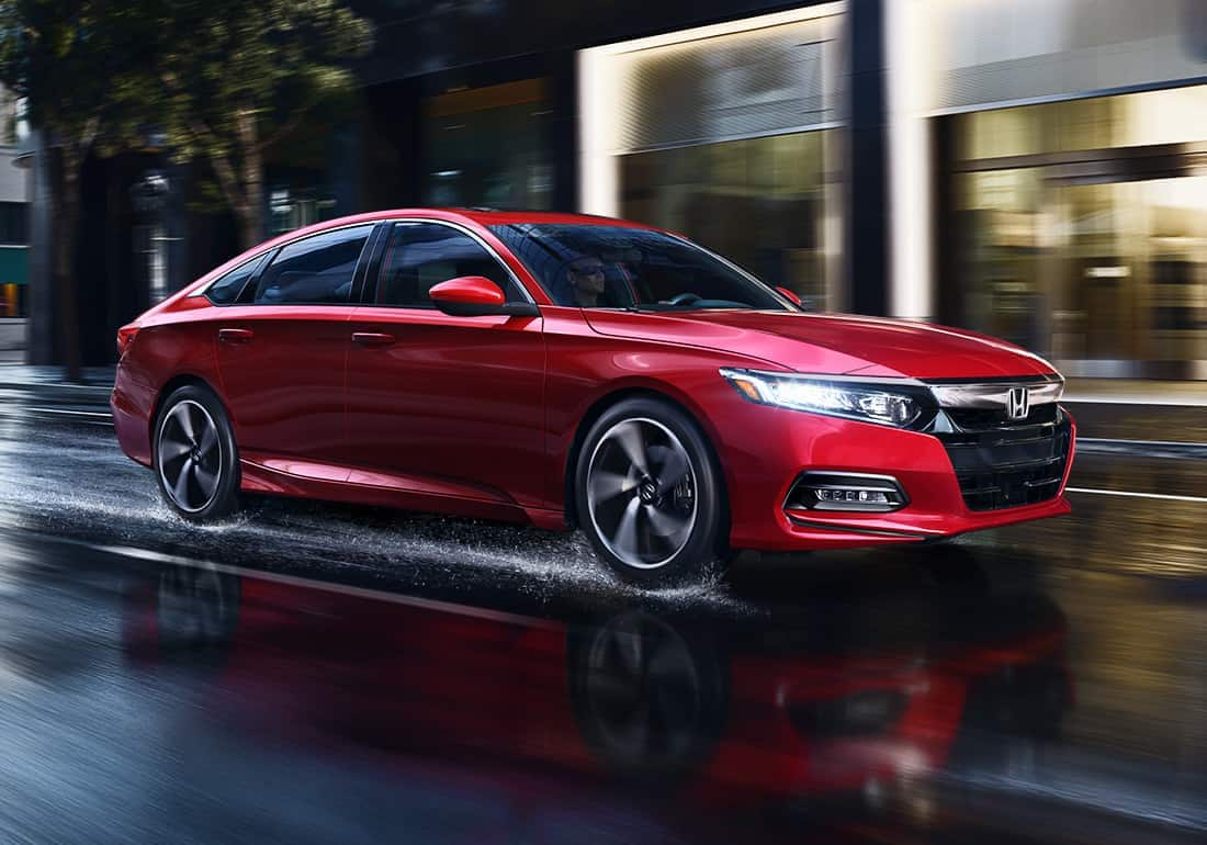 48 A 2020 Honda Accord Coupe Sedan Images