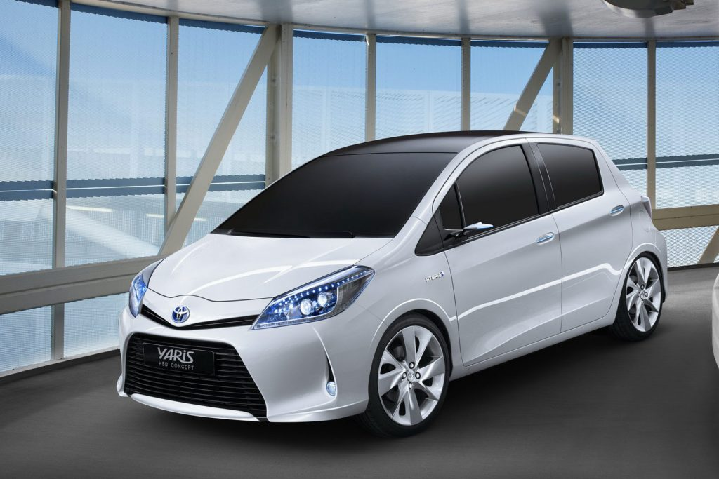 48 A 2020 Toyota Verso Ratings