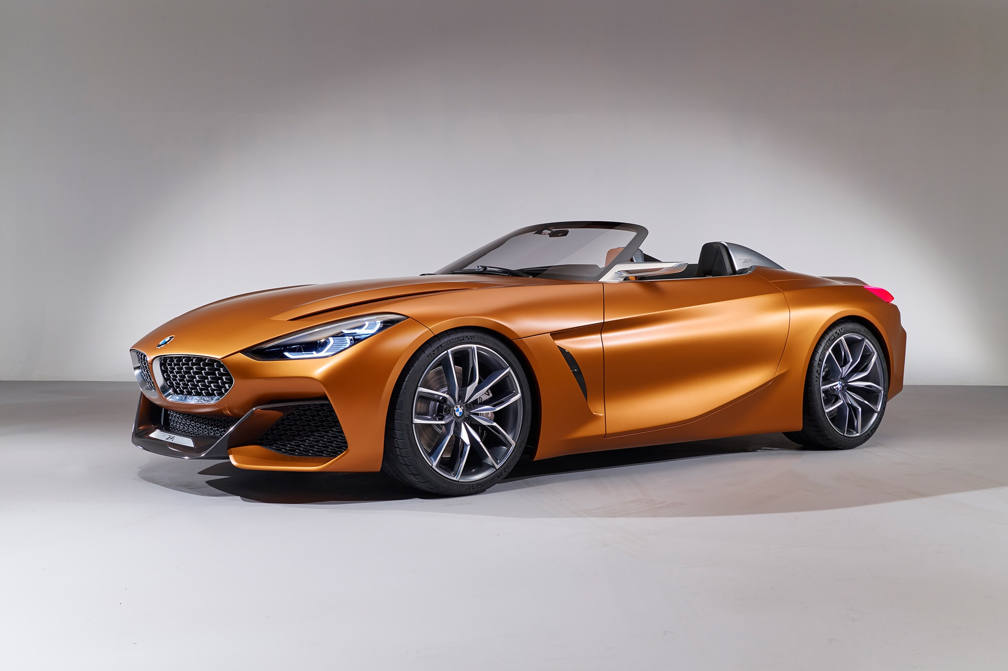 48 All New 2019 BMW Z4 Roadster Reviews