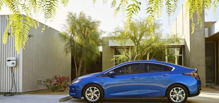 48 All New 2020 Chevrolet Volt Release Date and Concept
