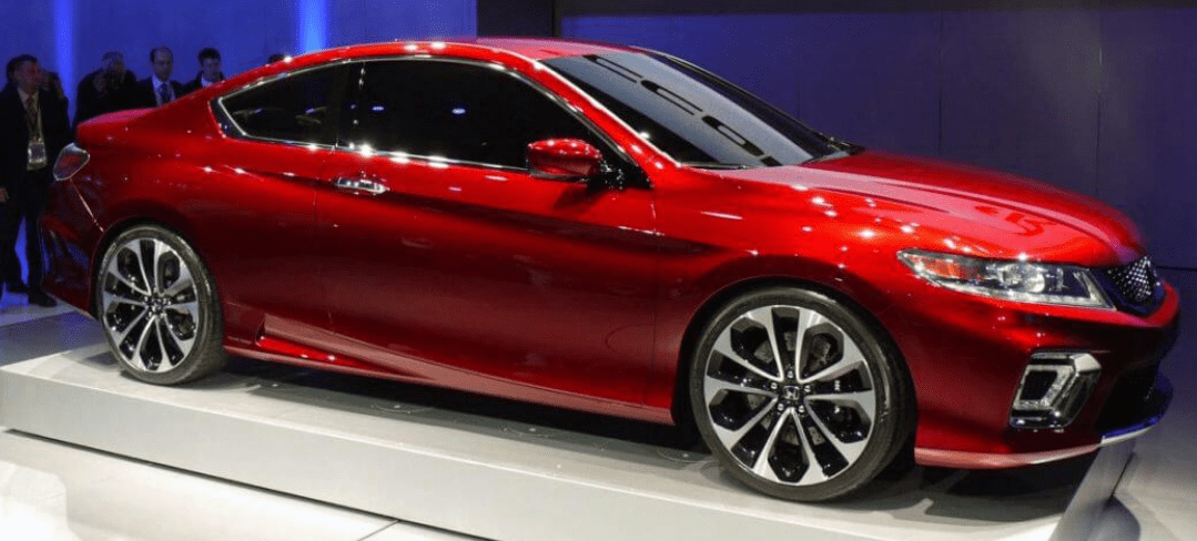 48 All New 2020 Honda Accord Sport Redesign and Concept