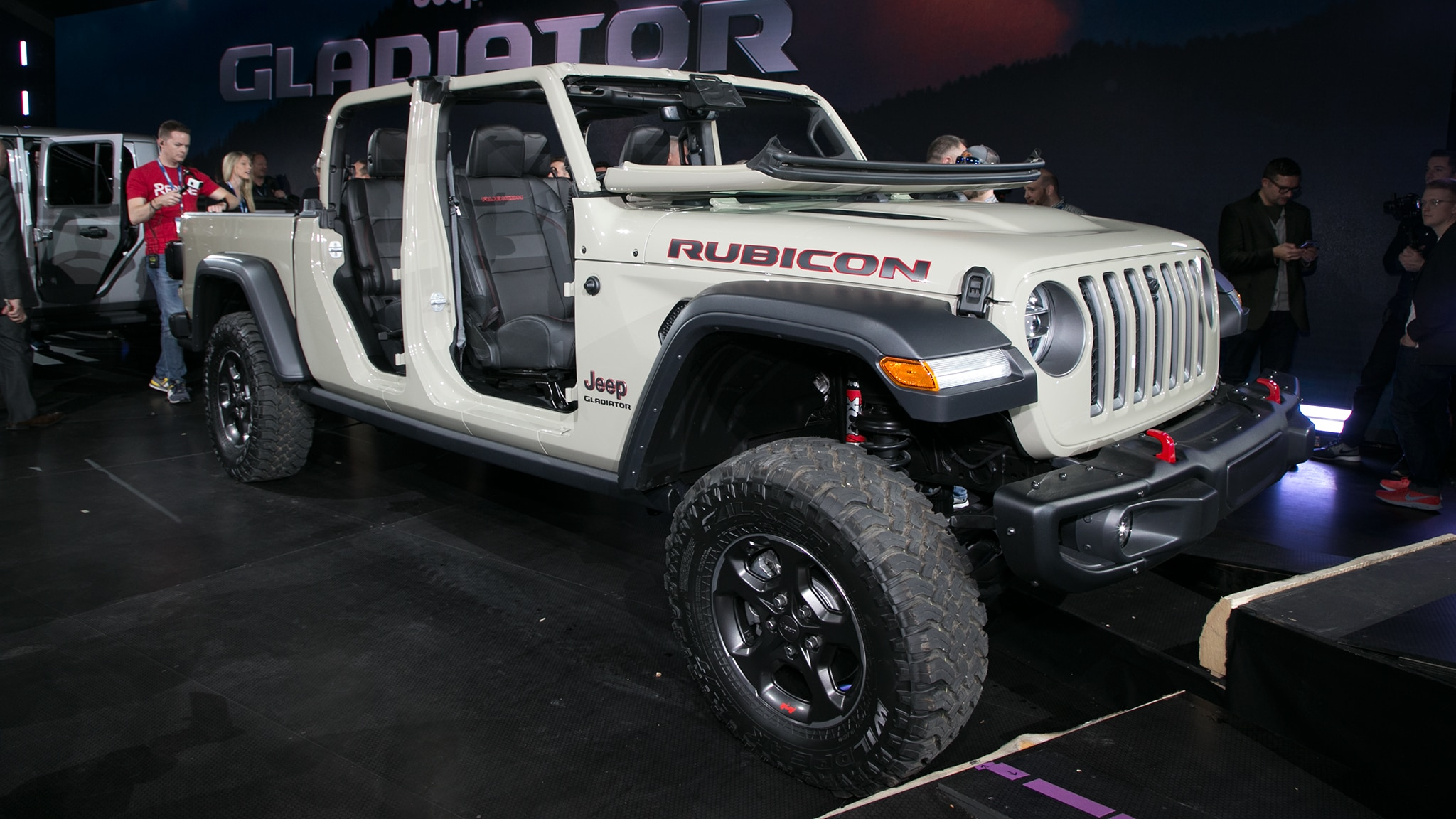 48 All New 2020 Jeep Gladiator Pricing