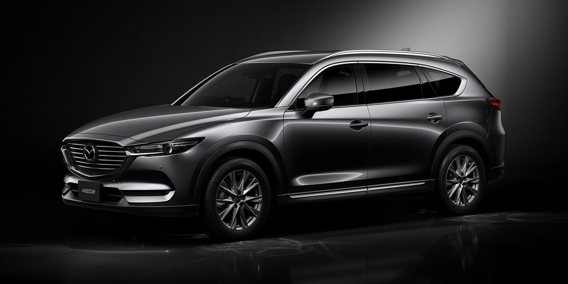 48 All New 2020 Mazda Cx 9 Rumors Release