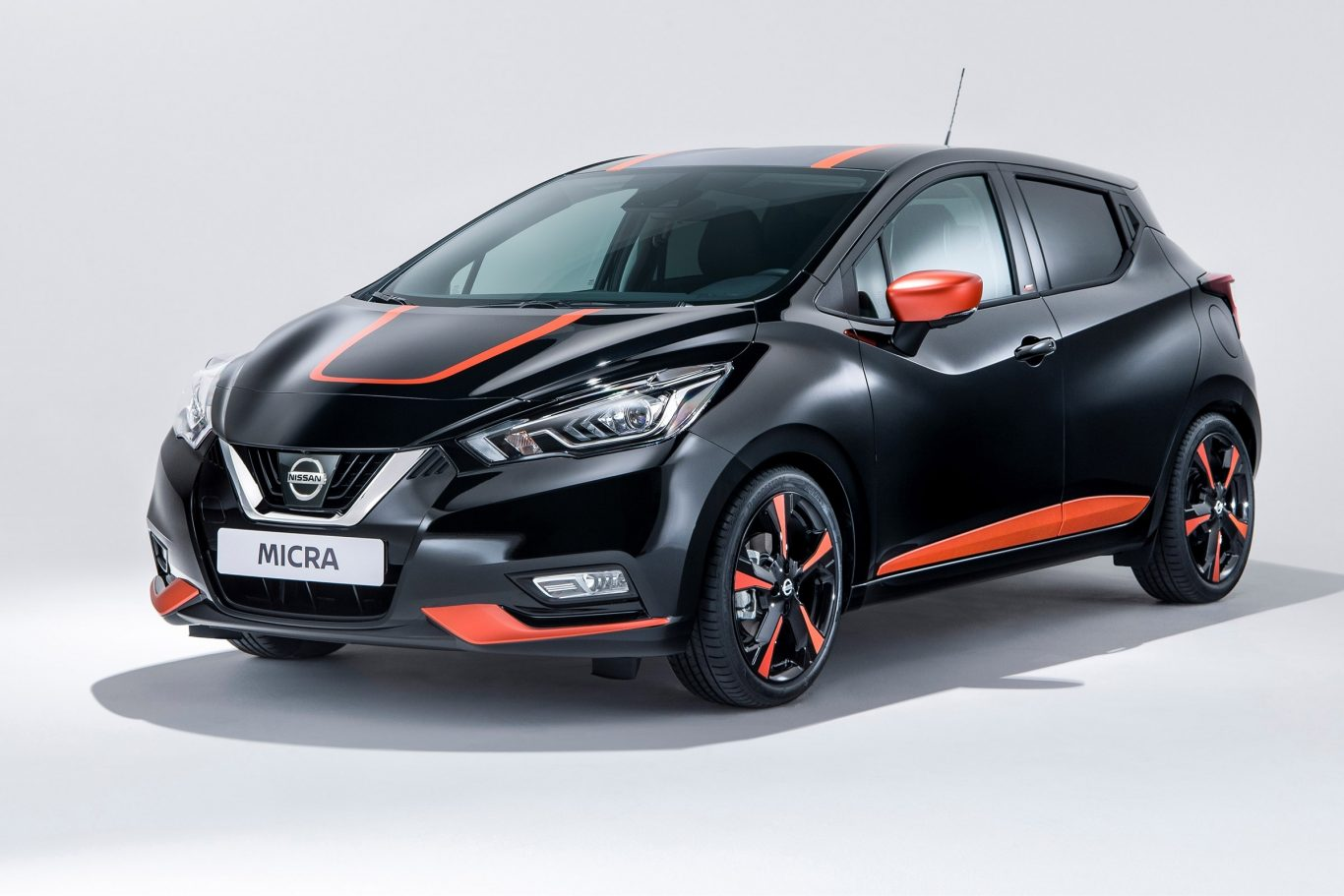 48 All New 2020 Nissan Micra Images