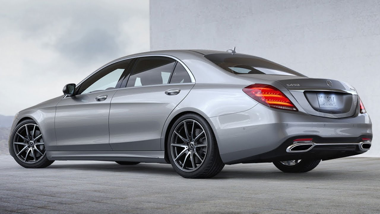 48 Best 2019 Mercedes S Class Photos