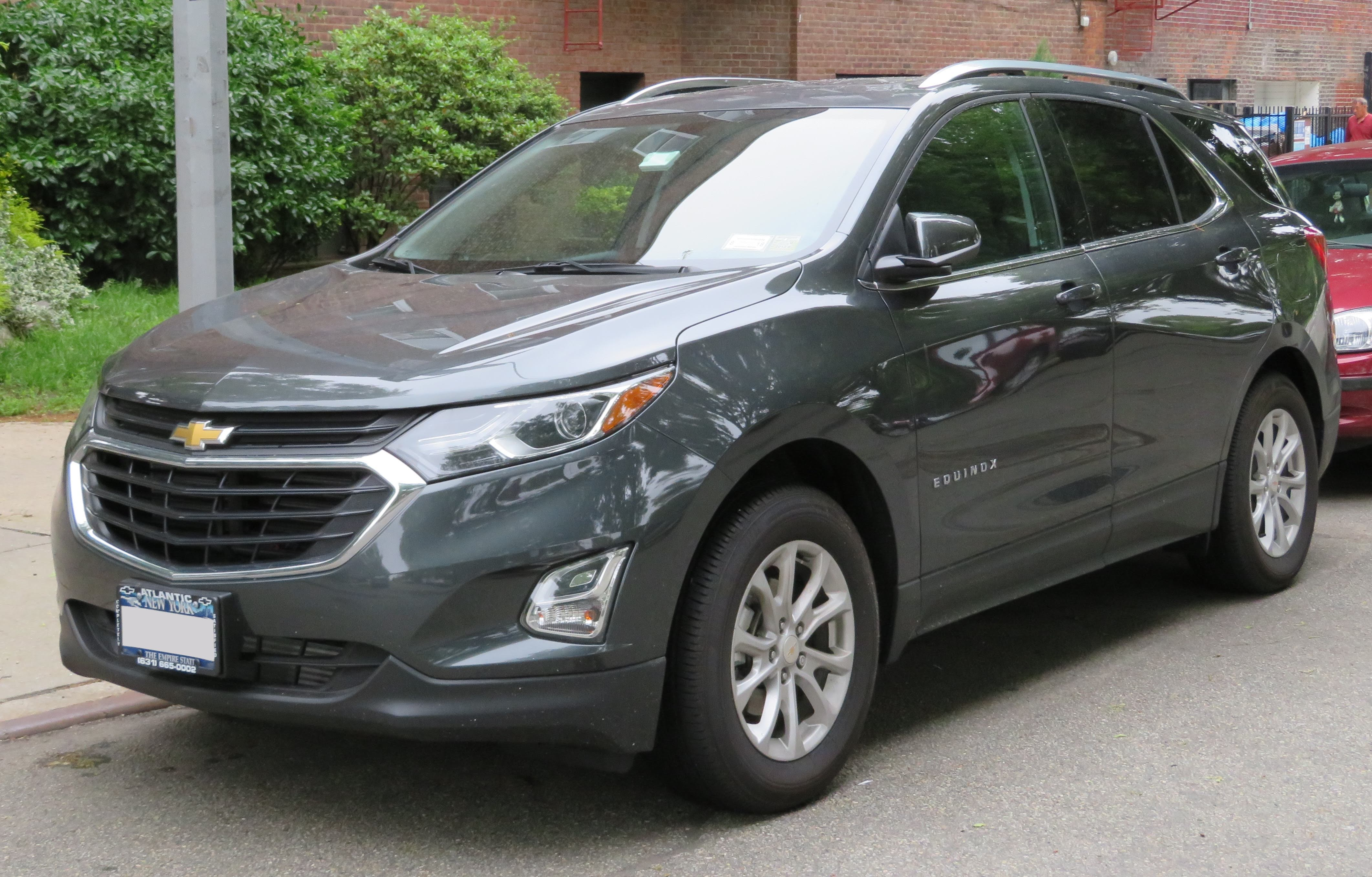 48 Best 2020 All Chevy Equinox Prices