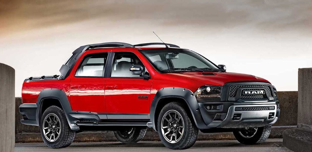 48 Best 2020 Dodge Dakota Concept and Review