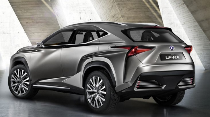 48 Best 2020 Lexus NX 200t Review