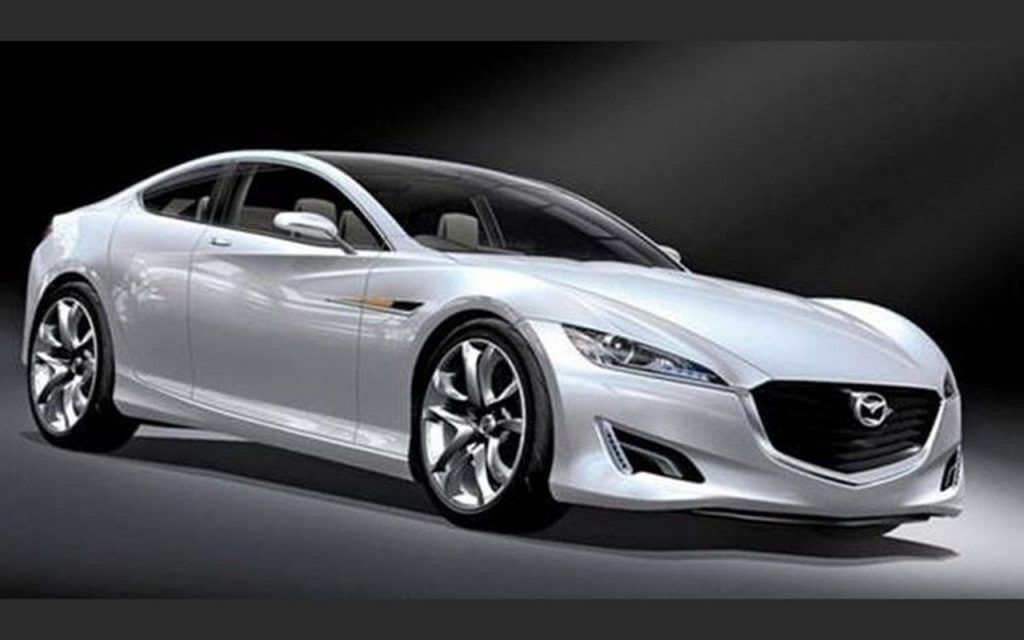 48 Best 2020 Mazda 6 Coupe Wallpaper
