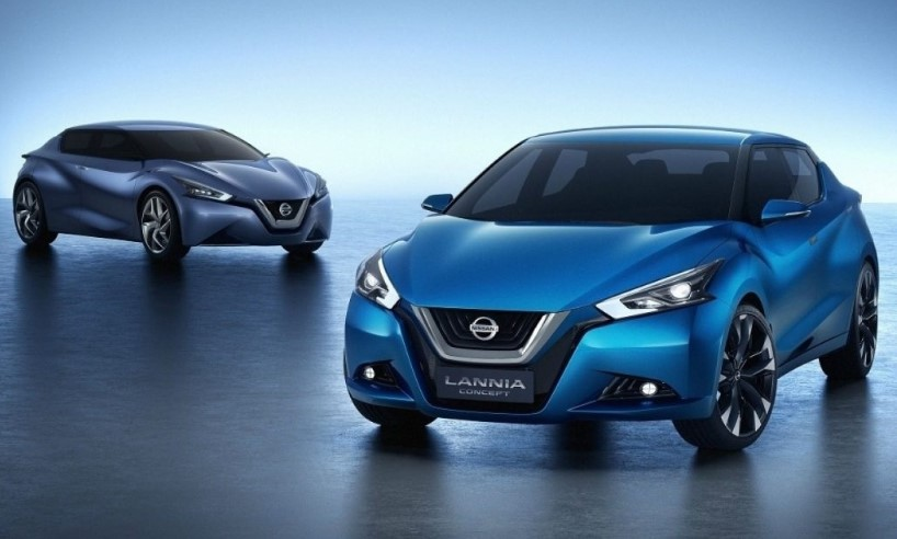 48 Best 2020 Nissan Lannia Price