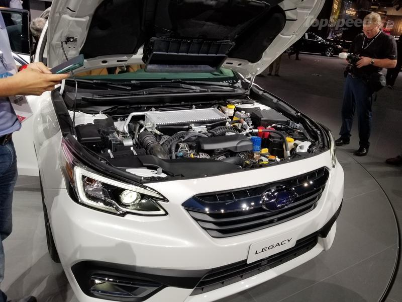 48 Best 2020 Subaru Outback Research New